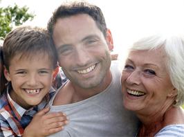 Familienaufstellung Nuernberg