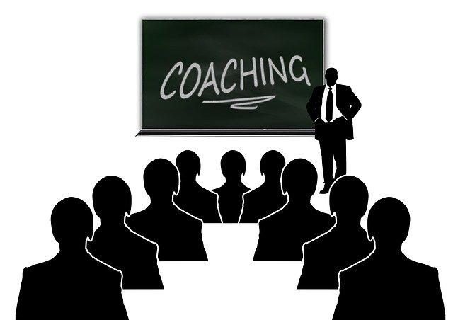 coaching mit coach